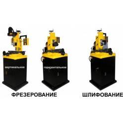 """Станок фрезерный по металлу """"Корвет-416"""""""